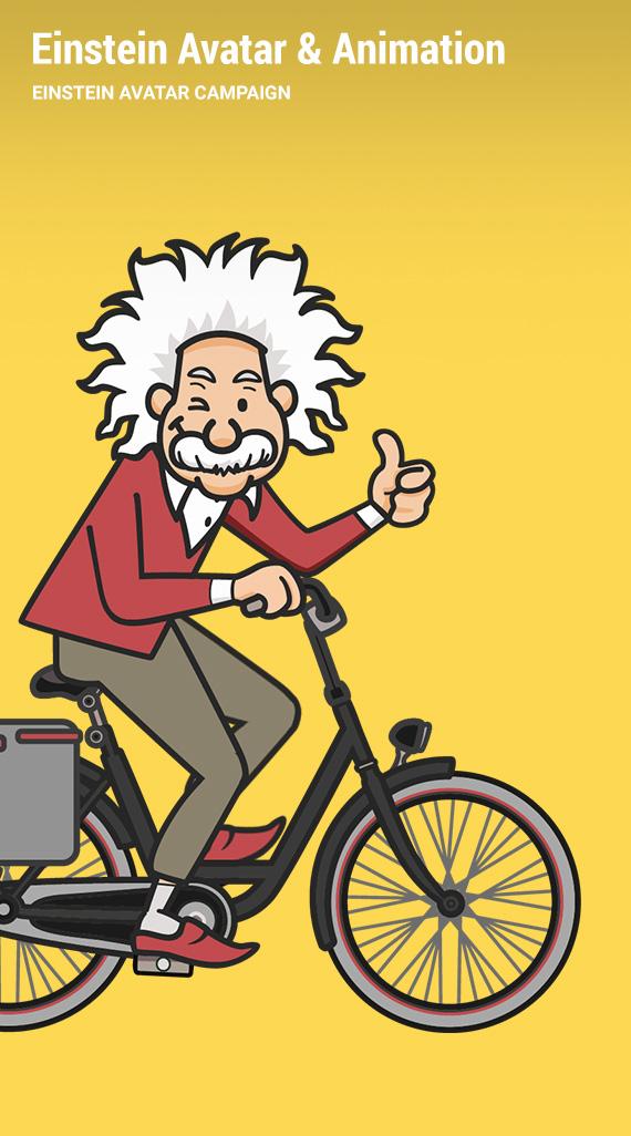 Einstein Campaign