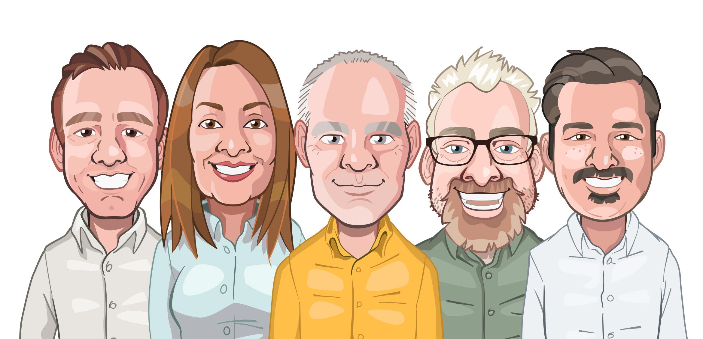 avatars-emoji-group-business